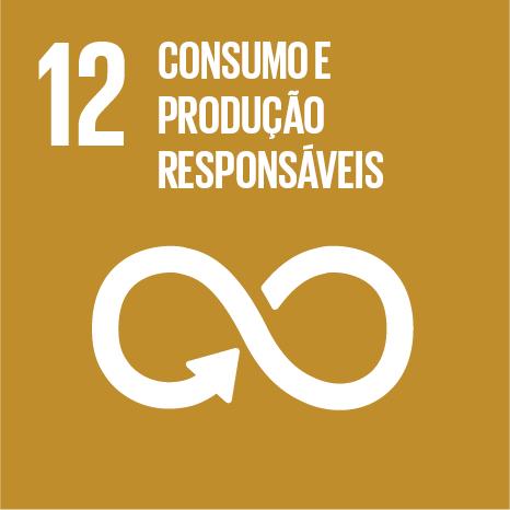 Consumo e produção sustentáveis